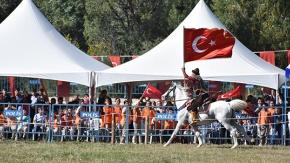 PASİNLER ZAFERİNİN 971. YILDÖNÜMÜ COŞKUYLA KUTLANDI