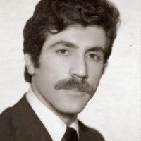 BURHANETTİN KETECİ (1947-2020)