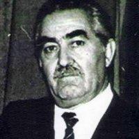 AHMET HULUSİ SEVEN