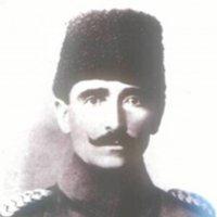 KÂZIM YURDALAN (1881--1961)