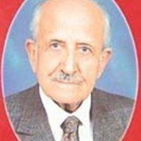 Prof. Rıfkı Salim BURÇAK  AKADEMİSYEN - MİLLETVEKİLİ - BAKAN