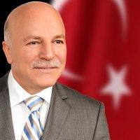 MEHMET SEKMEN - Erzurum Büyükşehir Belediye Başkanı