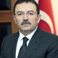 SELAMİ ALTINOK (AK Parti Erzurum Milletvekili)