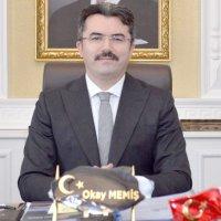 Okay MEMİŞ – Erzurum Valisi