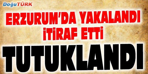 VE GÜLEN'İN YEĞENİ İTİRAF ETTİ!