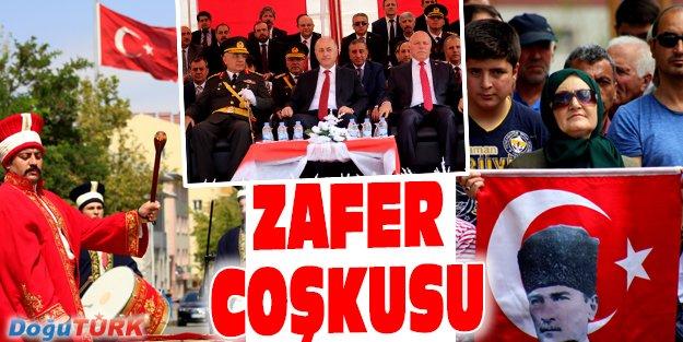 ZAFER COŞKUSU