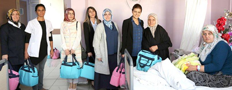 """""""BİR ÖMÜR BİR FİDAN""""A YOĞUN İLGİ"""