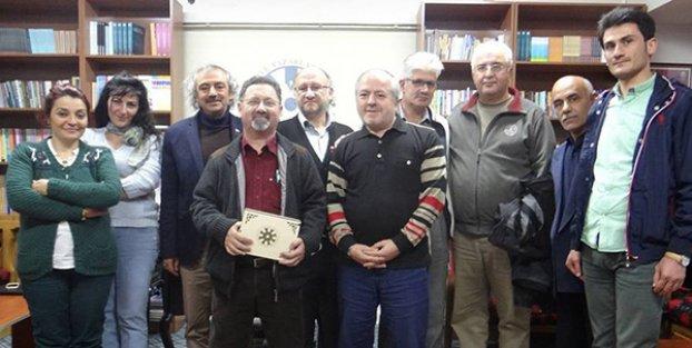 DOÇ. DR. ALİ KURT, YUSUF HAS HACİB'İ ANLATTI