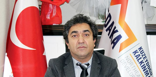 KUDAKA'YA PROF. DR. DEMİRDÖĞEN ATANDI