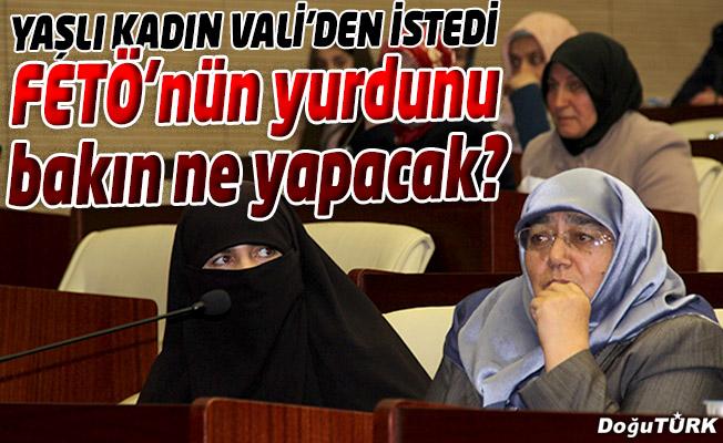 """""""FETÖ PKK YETİŞTİRDİ, BEN DE HAYVAN YETİŞTİRECEĞİM"""" DEDİ, VALİ'DEN İSTEDİ"""