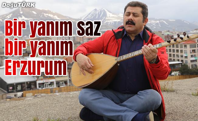 Bir Erzurum sevdalısı, Nurullah Akçayır