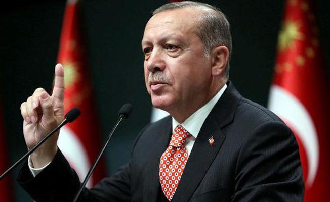 Erdoğan: Hiçbir şey eskisi gibi olmayacak
