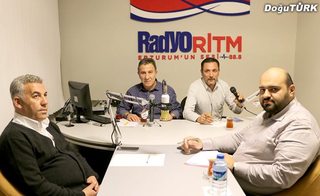 Orhan'dan girişimcilere termal yatırım daveti