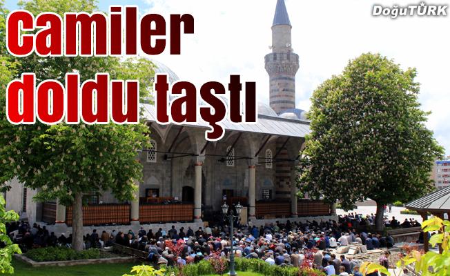 Ramazanın ilk cuması