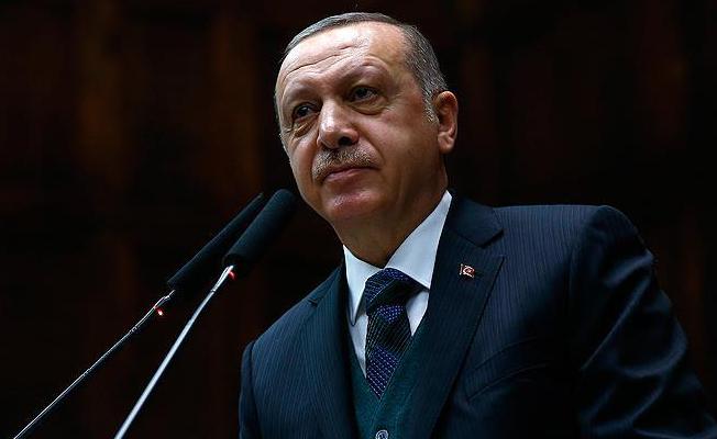 Cumhurbaşkanı Erdoğan: Türkiye uzun yıllar kısır ve dar bir bakış açısının esiri olmuştur