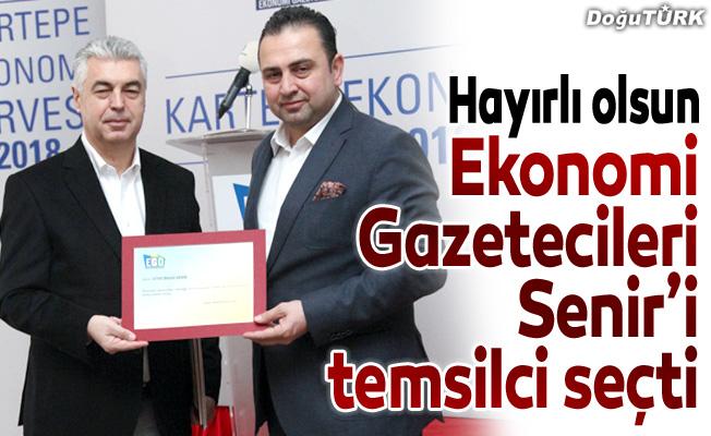 EGD, Anadolu'yla büyüyor