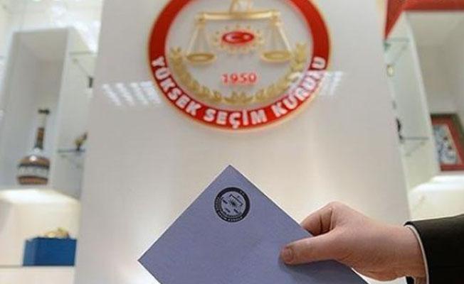 Milletvekili aday listelerinde son gün açıklandı