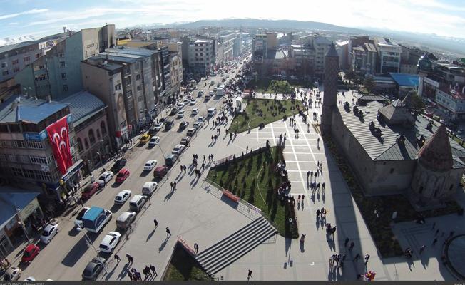 DOSİAD'tan Erzurum yaşam raporu