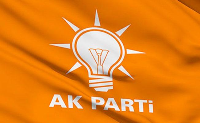 AK Parti'nin 40 adayından 3'ü eski bakan