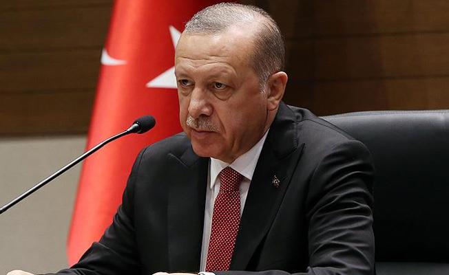 Cumhurbaşkanı Erdoğan, seçim değerlendirme toplantısı yaptı