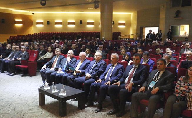 Mustafa Kemal Paşa'nın Anadolu'ya Geçişi ve Kongreler Uluslararası Sempozyumu