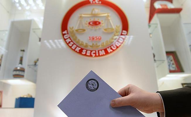 YSK kararını verdi: İstanbul'da seçimler tekrarlanacak