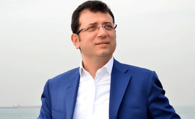 İBB Başkanlığı seçimini İmamoğlu kazandı