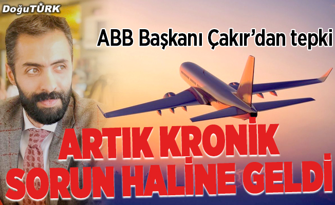 ABB'den uçak bileti tepkisi!