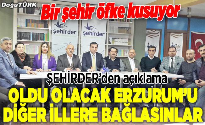 ŞEHİRDER'den uçak biletleri ve havalimanı açıklaması