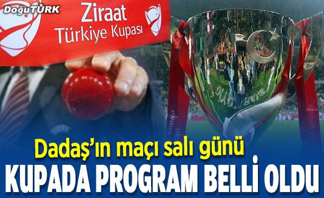 BB Erzurumspor'un maçı salı günü