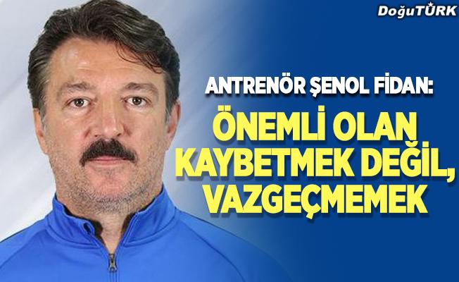Alanyaspor-BB Erzurumspor maçının ardından konuştular