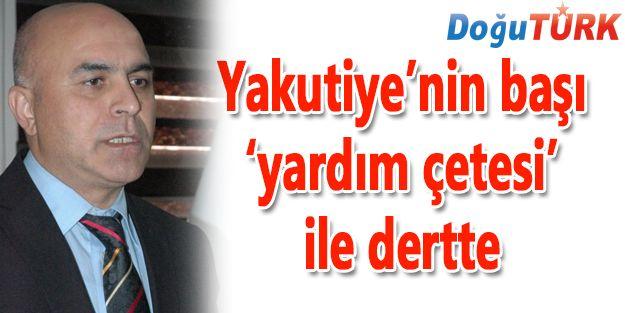 ALİ KORKUT ADIYLA DOLANDIRANLARA DİKKAT!