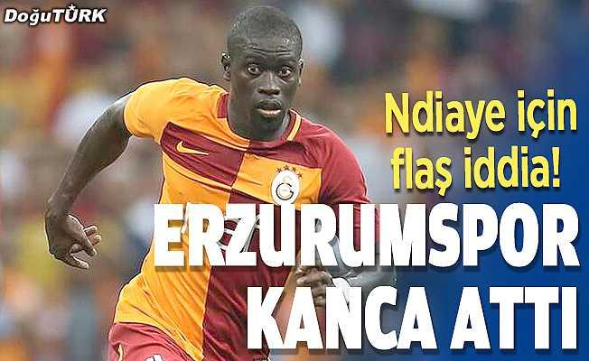 Ndiaye için flaş iddia! Süper ligin yeni ekibiyle anlaştı...