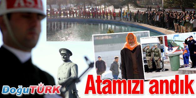 ATAMIZI ANDIK
