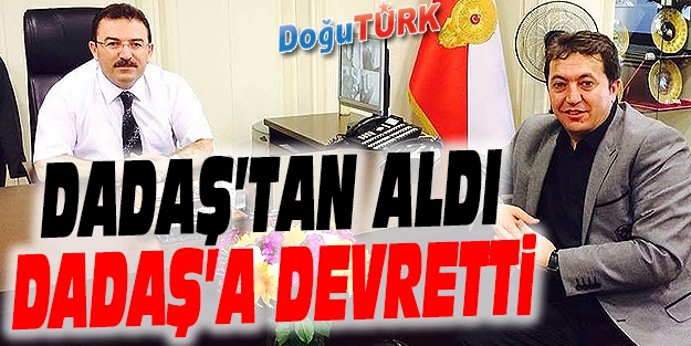 "ERZURUM'DA ""SELAMİ ALTINOK"" SEVİNCİ"