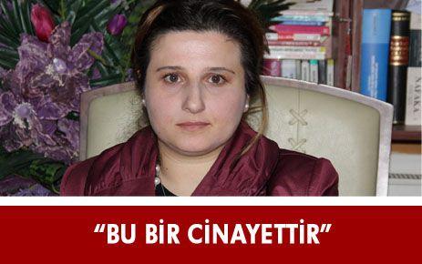 """""""İŞ GÜVENLİĞİ AÇISINDAN BÜYÜK İHMALLER VAR"""""""