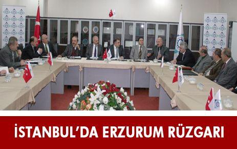 İSTANBUL'DA ERZURUM RÜZGARI ESECEK