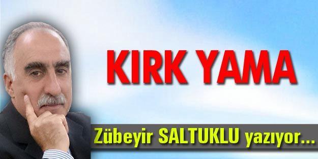 KIRK YAMA
