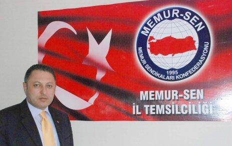 MEMUR-SEN'DE GÖREV DEĞİŞİKLİĞİ