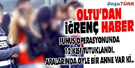 GÜNÜN MİDE BULANDIRAN HABERİ OLTU#039;DAN