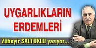UYGARLIKLARIN ERDEMLERİ
