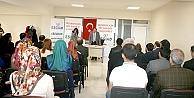 ESİGAD#039;IN GİRİŞİMCİLİK EĞİTİMLERİ SONA ERDİ