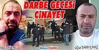 ERZURUMDA DARBE GECESİ CİNAYETİ
