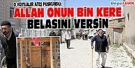 FETHULLAH GÜLEN#039;İN DOĞDUĞU EV YAKILMAK İSTENDİ