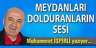 MEYDANLARI DOLDURANLARIN SESİ