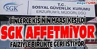 SGK HİLELİ BOŞANMAYI AFFETMİYOR