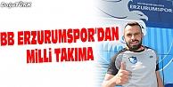 MURAT PALULİ ÜMİT MİLLİ TAKIMA DAVET EDİLDİ
