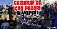 ERZURUMDA CAN PAZARI