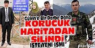 GÜLEN#039;İN DOĞDUĞU MAHALLEYE ŞEHİDİN ADI VERİLDİ