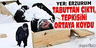 TERÖRE TEPKİSİNİ BÖYLE GÖSTERDİ